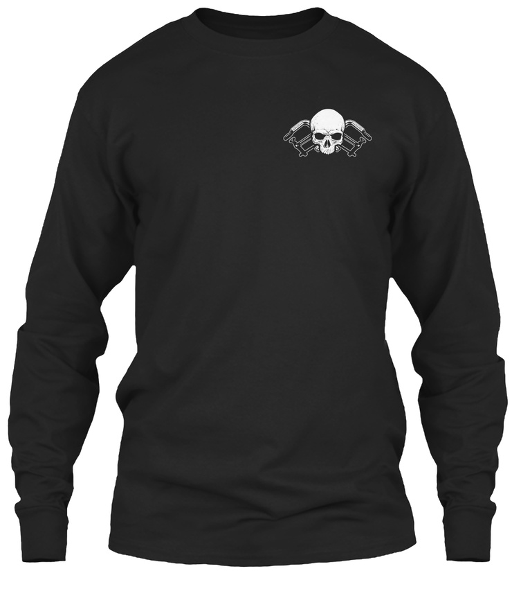 Comfortable-Awesome-Pipefitter-Pipefitters-Are-Gildan-Long-Sleeve-Tee-T-Shirt thumbnail 6