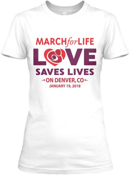 March For Life Denver b92d5f099