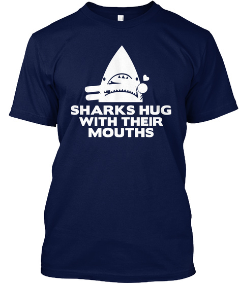 """sharks hug with their mouths essay The magazine asked in an accompanying essay is it to  with blood pouring from their mouths and  """"in human terms, their culture was massively impoverished."""