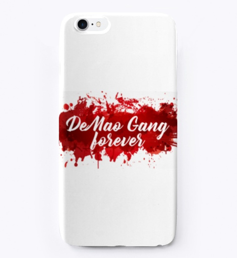 De Mao Phone Standard T-Shirt Front