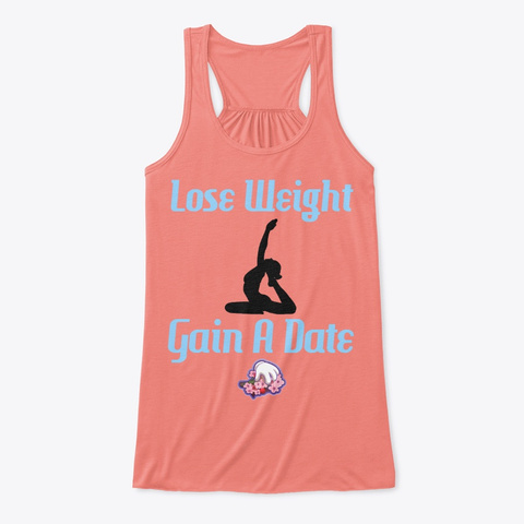 does losing weight improve dating