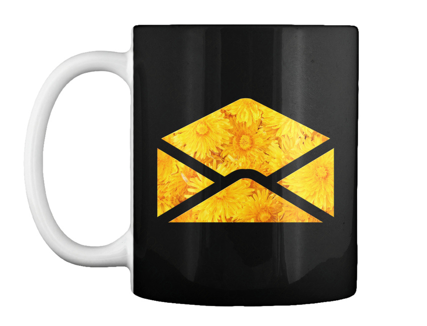 miniature 6 - Printed Postal Worker Life Gift Coffee Mug Gift Coffee Mug