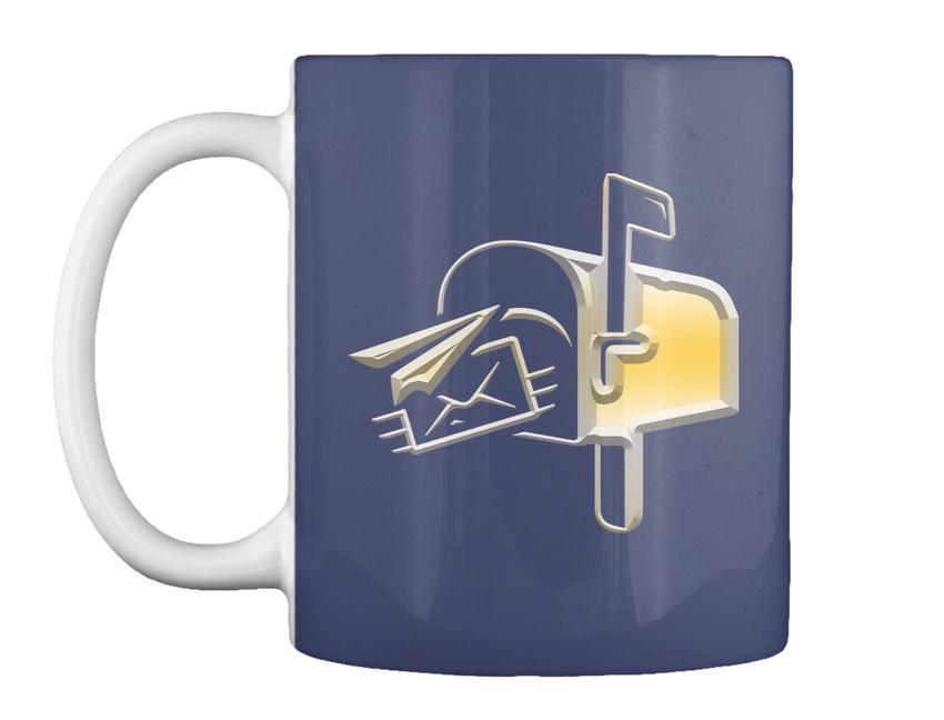 miniature 8 - Postal Worker Cant Fix Stupid Gift Coffee Mug