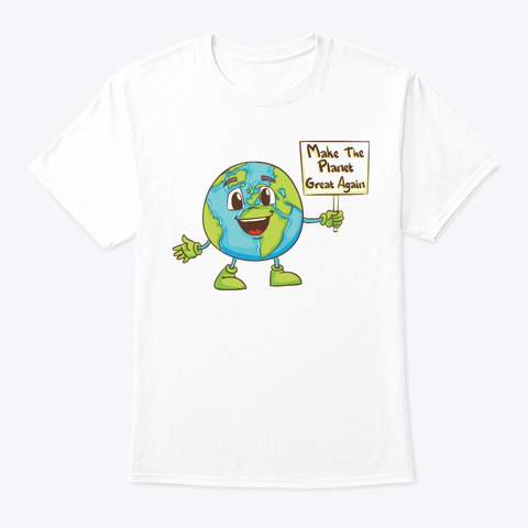 Image Not Opening White T-Shirt Front