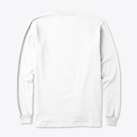 What Is Bio Defy ? White T-Shirt Back