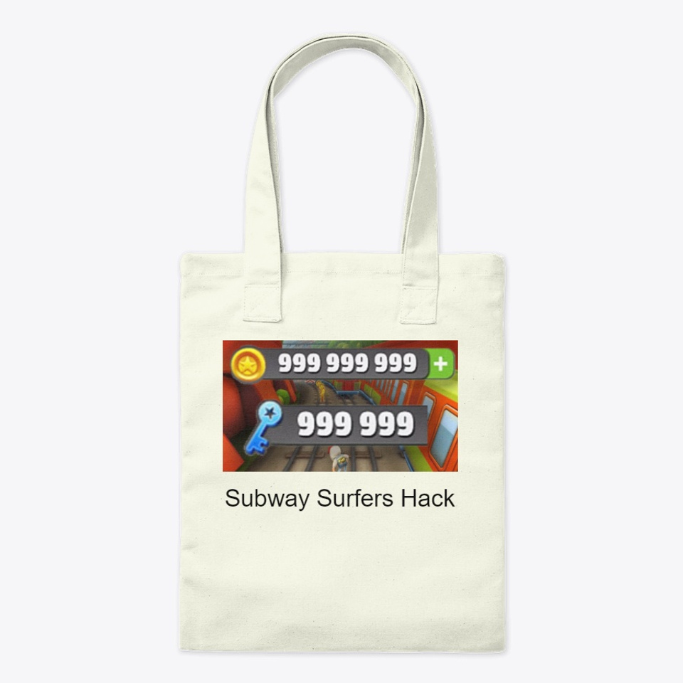 Subway Surfers Hack Free Coins And Keys Products From Subway Surfers Hack Teespring