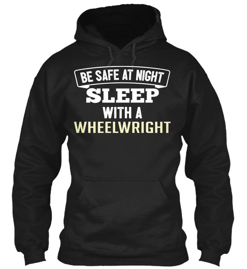 Funny Wheelwright Office Coworker Job Gift LongSleeve Tee