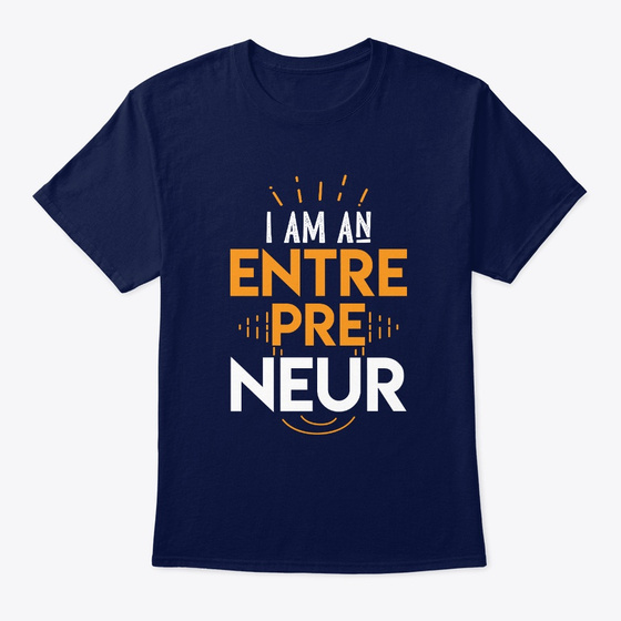 I Am An Entrepreneur Products from Boulevard canadian | Teespring