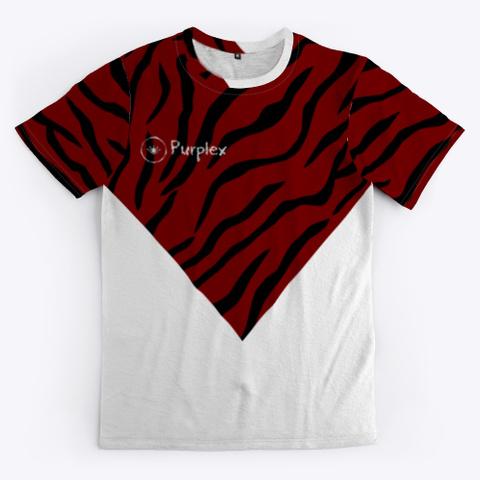 El Tigre Standard T-Shirt Front