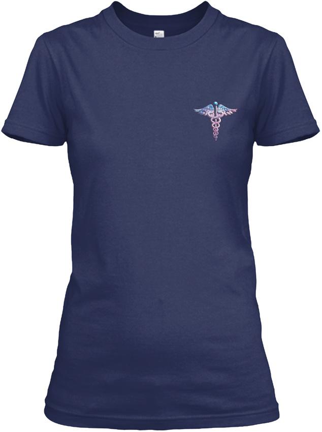 Premium-Awesome-Cna-Being-A-Isn-039-t-Big-Thing-It-039-s-Gildan-Women-039-s-Tee-T-Shirt thumbnail 8