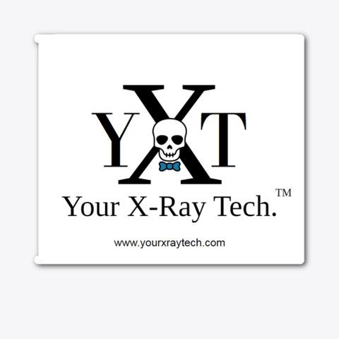 Your X Ray Tech™ Logo Standard T-Shirt Front
