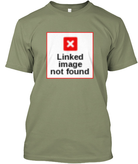 Accounting In Progress Light Olive T-Shirt Front