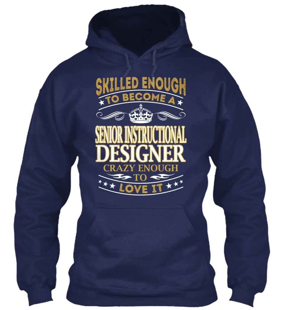 Senior Instructional Designer Products Teespring