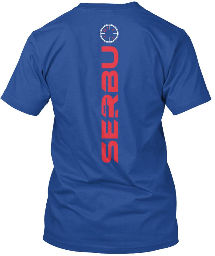 Mens-Serbu-Firearms-Firearms-Inc-Premium-Tee-T-Shirt thumbnail 12