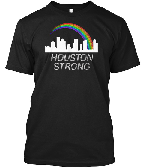 Houston Strong Hurricane Harvey Houston Strong Products From