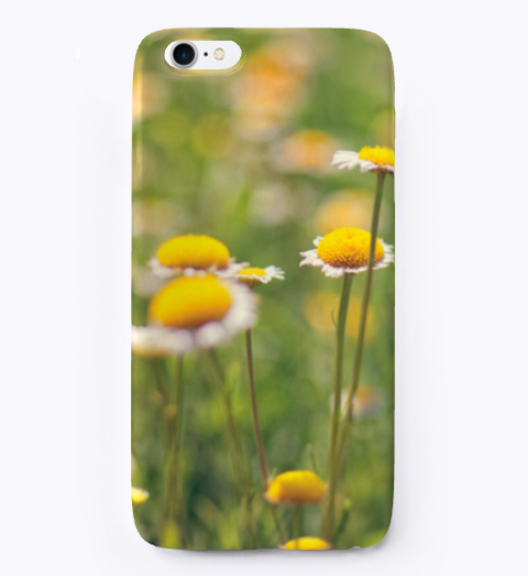 c1d1033325 Daisy Yellow Field Bokeh Iphone Case Products from Home Decor ...