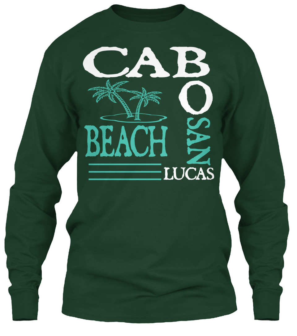 Cabo Track T-shirt