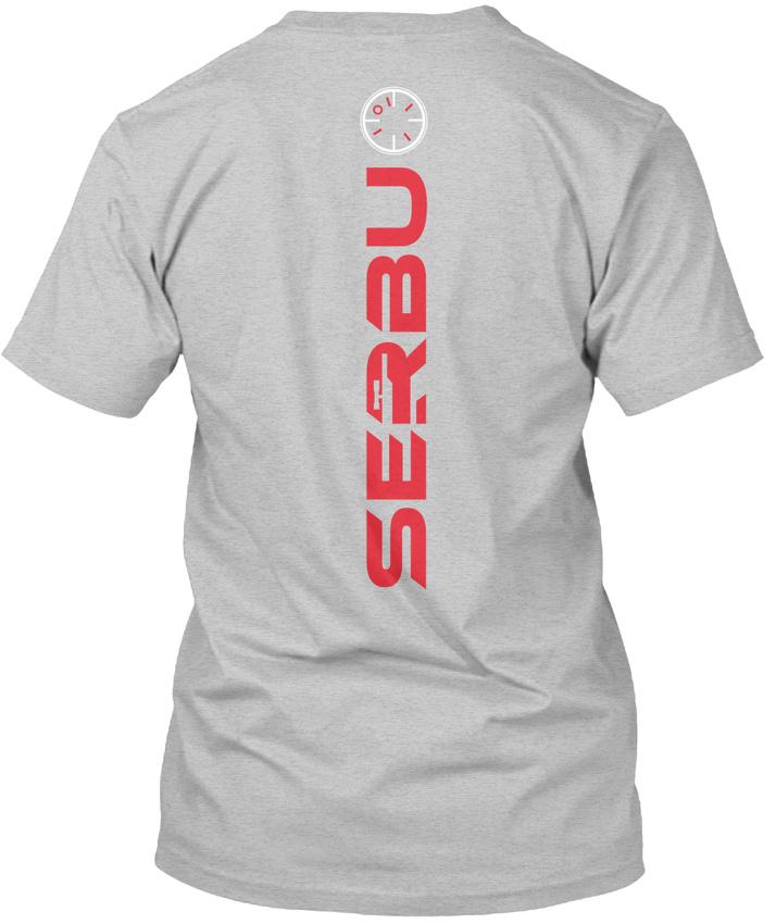 Mens-Serbu-Firearms-Firearms-Inc-Premium-Tee-T-Shirt thumbnail 14