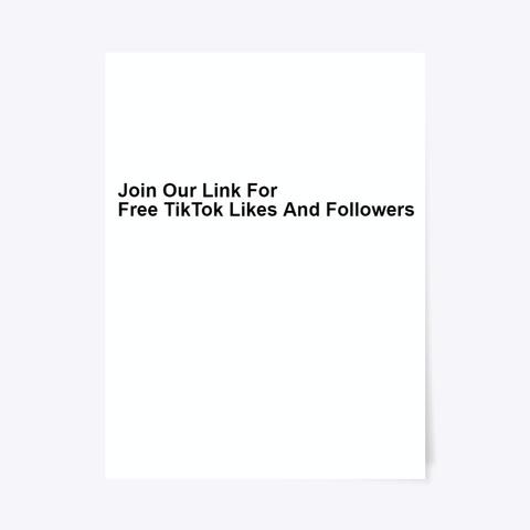 ®|Cheats| ✌✌Free Tik Tok Likes,Views 2020 Standard T-Shirt Front
