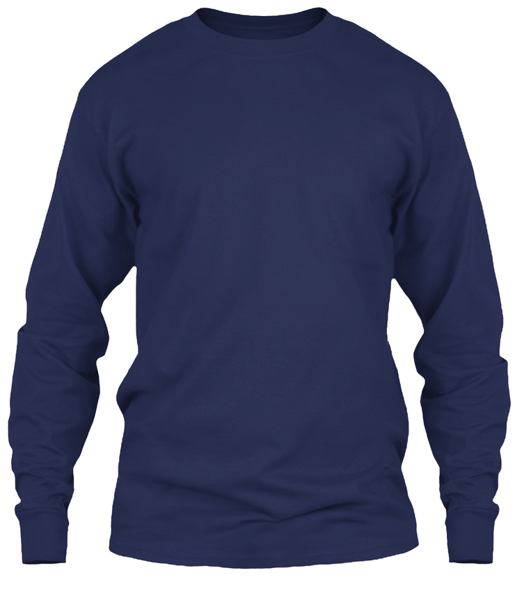 Funny-Bass-Fishing-T-S-A-Day-Without-Probably-Gildan-Long-Sleeve-Tee-T-Shirt thumbnail 8