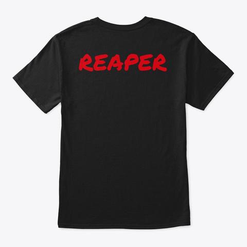 Breaking Point Album Exclusives Black T-Shirt Back
