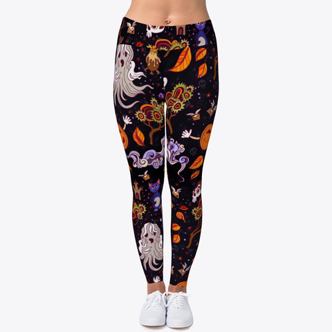 2293323911d96 Halloween Leggings Plus Size Products from Halloween Day | Teespring