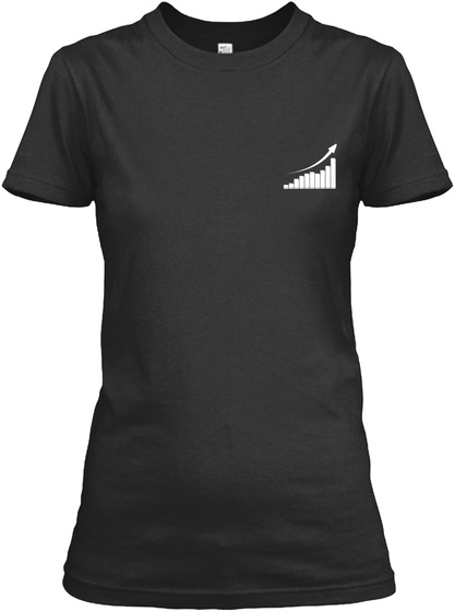 Awesome Team Leader Shirt Black T-Shirt Front