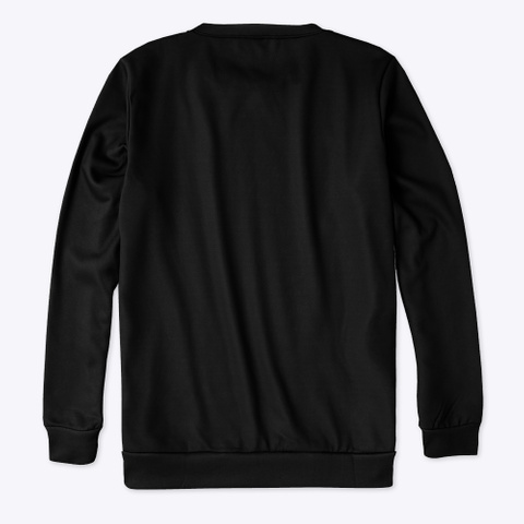 An Error Occurred. Please Check Your Internet Connection. Black T-Shirt Back