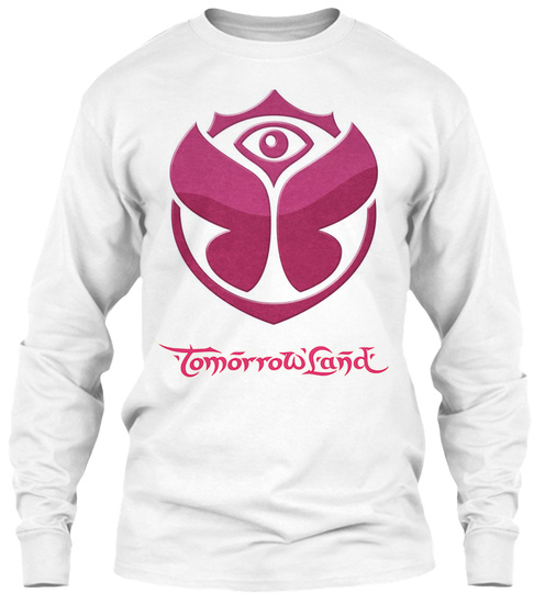 Sweater Del Tomorrowland Long Sleeve T-Shirt Front