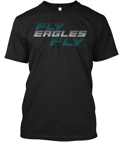 Fly Eagles Fly Football T Products from Philadelphia Football T ... dfd40bd0b