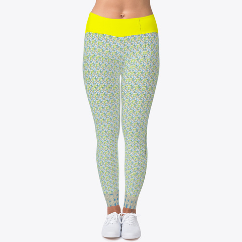 Mother New Leggings Standard T-Shirt Front