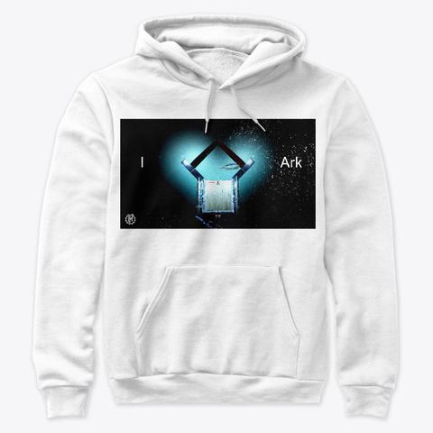 I Heart Ark SweatShirt