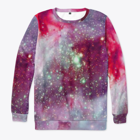Sweatshirt   4, Space Collection Standard T-Shirt Front