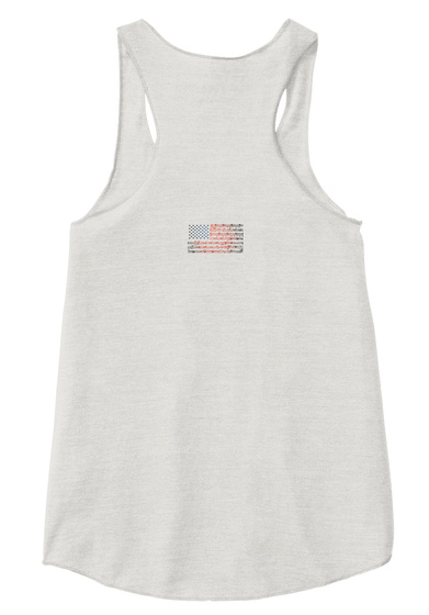 Orlando Strong ! Share And Order Now!!! Eco Ivory  Women's Tank Top Back