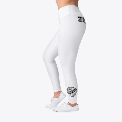 Lo J Original Joggers And Leggings  Standard T-Shirt Left