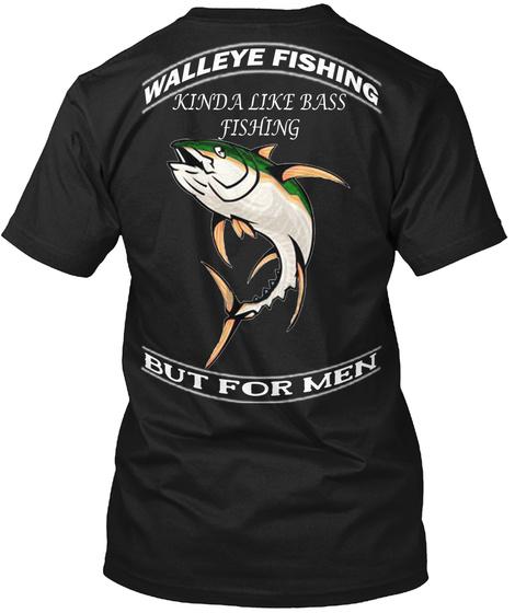 Sweatshirt Gone Fishing Bass Walleye
