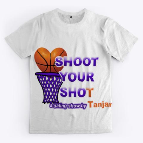 Shoot Your Sho Tt Standard T-Shirt Front