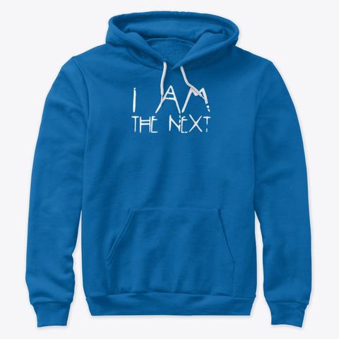 i am next shirt