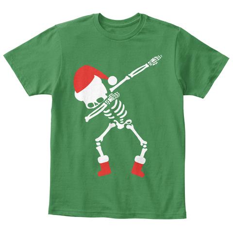 3887cbf3 Kids Dabbing Skeleton Santa Christmas Products from FamilyDesign ...
