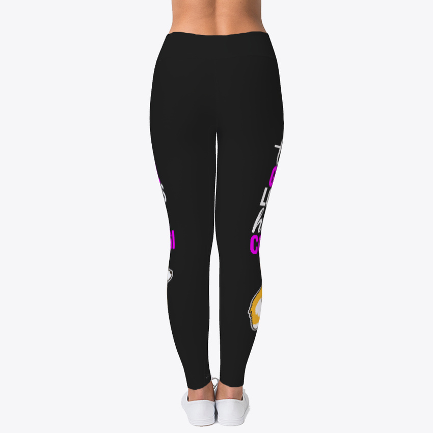 1a4049396af905 Love My Corgi Dog Women's Print Fitness Stretch *Leggings* Yoga ...