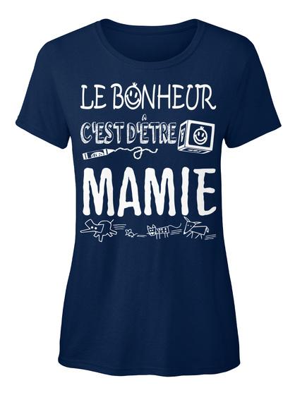 Tee Shirt Cadeau Pour Grand Mère