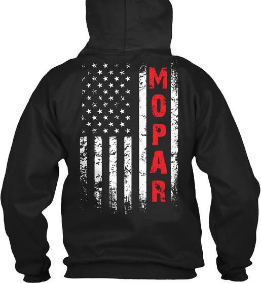 Mopar hoodies