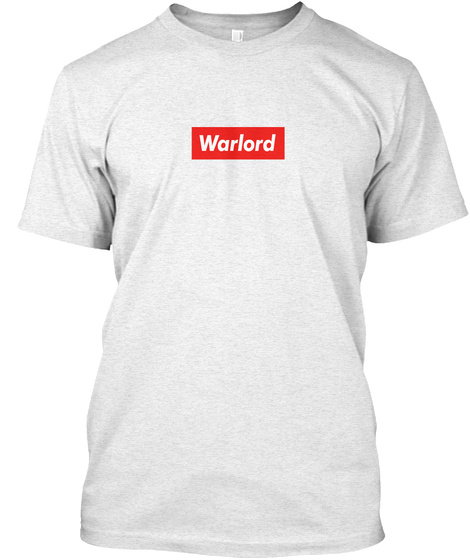 The Mega Tryhard Wizard101 Warlord Shirt