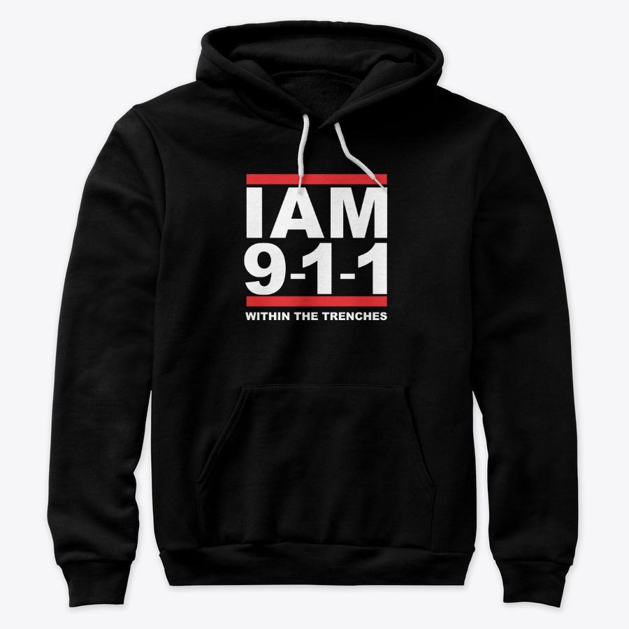 2019 Edition - IAM911 Unisex Tshirt