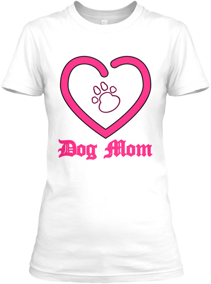 886bbbeb2 Paws For Cause - Dog Mom Products from Bkirch Brand | Teespring