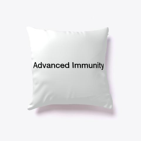 Advanced Immunity | Immu52 Hd Standard T-Shirt Back
