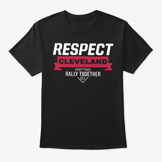 Respect Cleveland Shirts