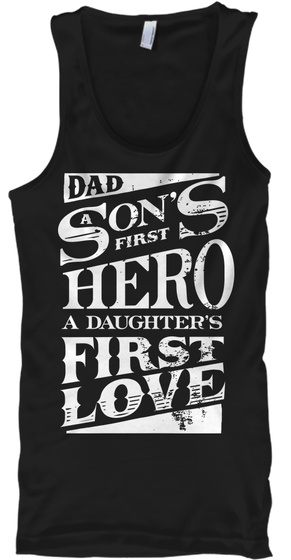 9712a327 Son's First Hero Daughter's First Love - DAD A SON'S FIRST HERO A ...