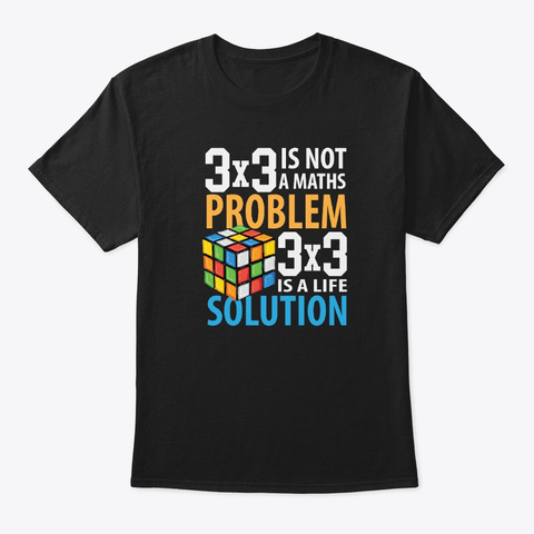 Math Problem - International Version Unisex Tshirt