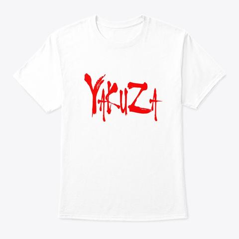 yakuza 0 insulated t shirt